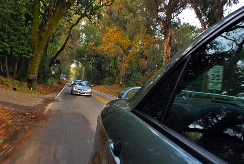 Car Wash Woodside Road