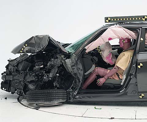 Whats The Safest New Car For 2013